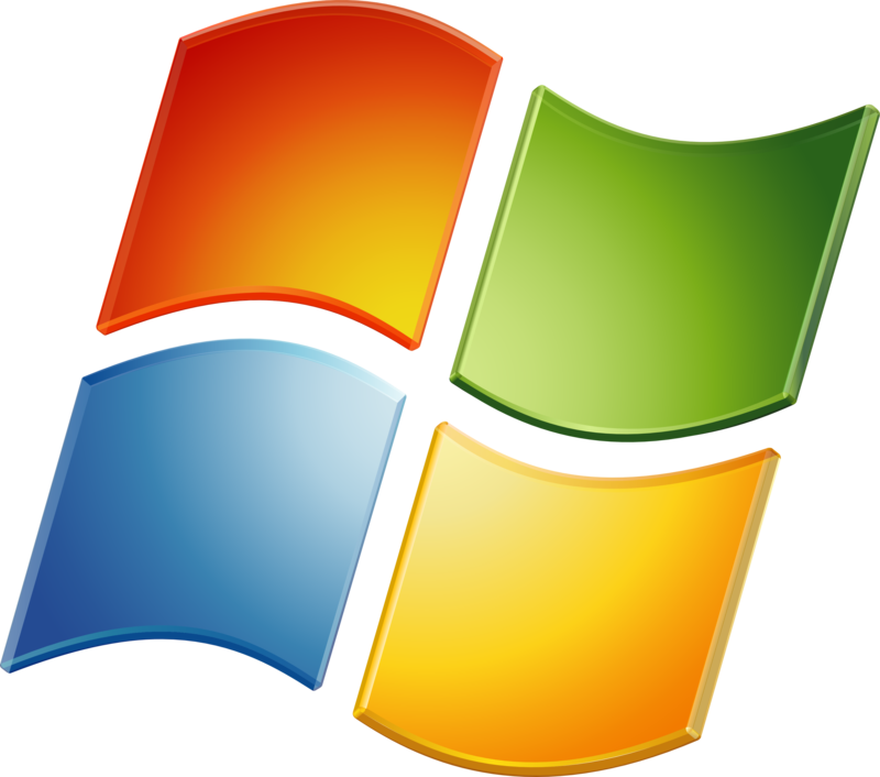 Logo ufficiale Windows
