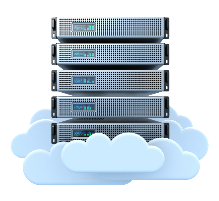 logo virtual private server