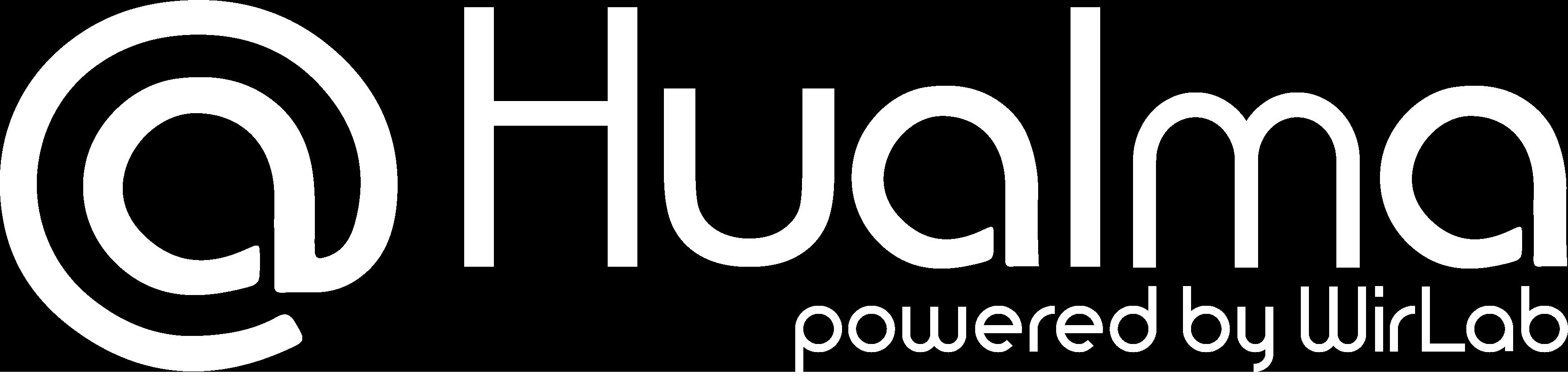 logo ufficiale hualma