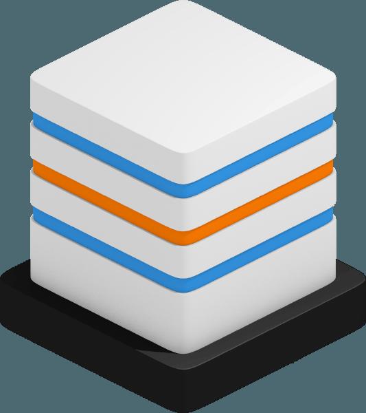 logo hosting professional