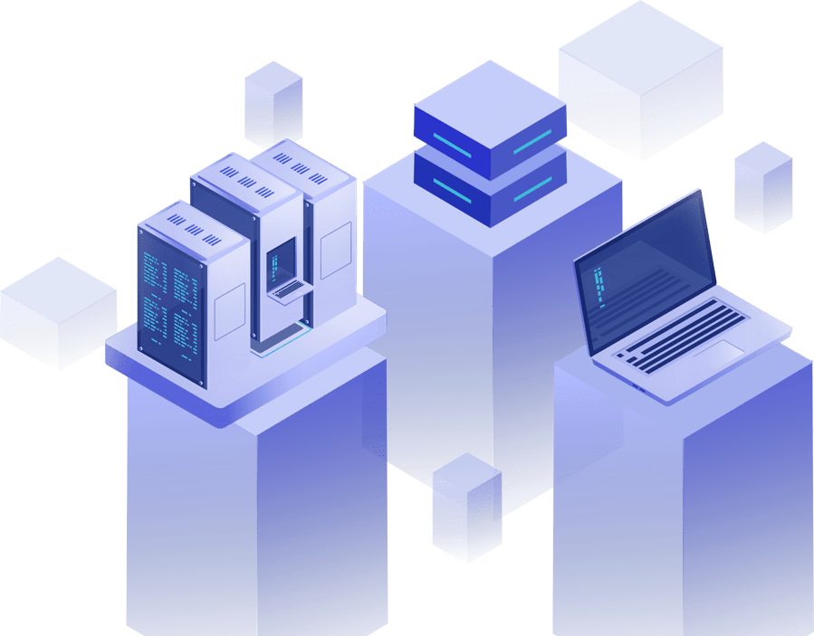 Server Dedicati Pro